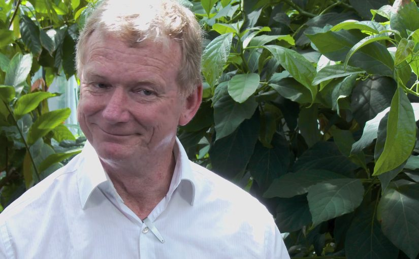 Interview: Arthur Stevens, Phytotrade Africa on the association's role in baobab commercialisation and the situation in Kenya and Sudan